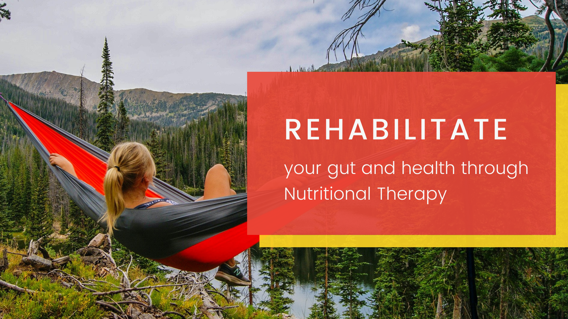 Online Program for Emotional Eating - Nutritional Therapy